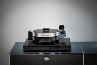 Pro-Ject RPM 9 Carbon + Gold Note Vasari Gold