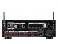 Denon AVR-S750H Black