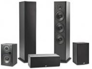 Denon AVR-S650H + Polk Audio Série T