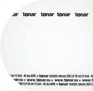 Tonar Inner Sleeves