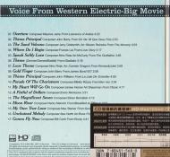 ABC Records - Western Electric Sound-Big Movie CD