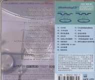 ABC Records - Back To Nature CD-AAD