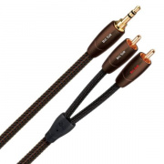 Audioquest Big Sur JR 5 m - kabel audio 1x 3,5mm - 2x RCA