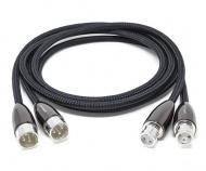 Audioquest Yukon XLR - XLR 1,5 m