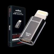 Audioquest Micro USB - LIGHTING adaptér