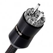 Audioquest NRG1000, síťový kabel 0,9 m (20 Amp)