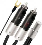 Audioquest WEL SIGNATURE 5P-RCA 1,2 m