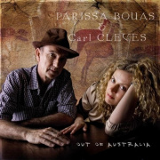 Carl Cleves and Parissa Bouas - Out Of Australia - SACD/CD (5.1 + Stereo)
