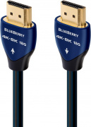 Audioquest BlueBerry HDMI 1,5 m - kabel HDMI-HDMI
