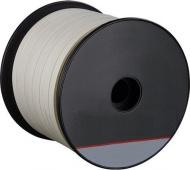 AQ 625 kabel OFC 2 x 2,5 mm2 - 100 m cívka, bílý