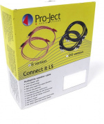 Project Connect it LS DS2 - set reprokabelů, délka 4,0 m