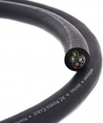 Audioquest Mistral napájecí kabel, metráž, cena / 1 m