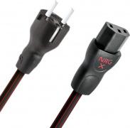 Audioquest NRG X3, napájecí kabel 1,0 m, C13
