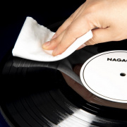 Nagaoka Record Cleaning Cloth CLV-30