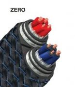 Audioquest ThunderBird ZERO BAN/S 1,5 m
