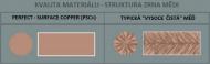 Audioquest Type 5 bulk 100 m - oplet