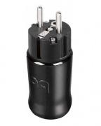 Audioquest Blizzard XTRM, napájecí kabel 3,0 m IEC C-15