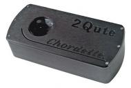 Chord Electronics 2Qute DAC - čierna
