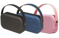 Bluetooth reproduktor Denver BTS-63 pink