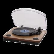 Gramofón Denver - VPL 200 dřevo
