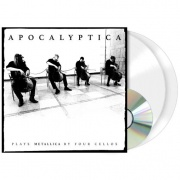Apocalyptica - Plays Metallica By Four Cellos 2LP CD