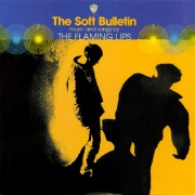 Flaming Lips - Soft Bulletin CD