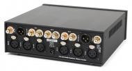 Předzesilovač Project Box RS - konektory