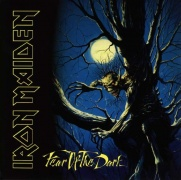 Iron Maiden - Fear of the Dark 2LP