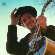 Bob Dylan - Nashville Skyline LP