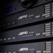 Jamo JDA-500 - Black