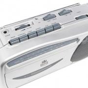 GPO 9401 Silver Grey