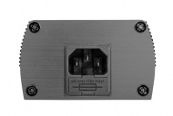 Supra LoRad MD06-EU/SP SPC BLACK-Silver Edition