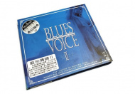 ABC Records - Blues Voices II CD/AAD