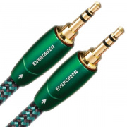 Audioquest Evergreen JJ 8 m - audio kabel 3,5 mm jack - 3,5 mm jack