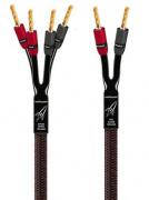 Audioquest Rocket 33 SBW - Single Bi Wire banánky 1m