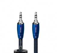 Audioquest Victoria JJ 0,6 m - kabel audio 3,5 mm - 3,5 mm