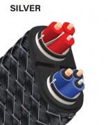 Audioquest WILLAM TELL silver ZERO 3 m