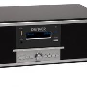 Denver MDA-250 Black