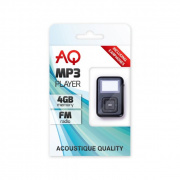 Acoustique Quality MP01BK