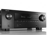 Denon AVR-X2700H DAB Black