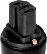 Audioquest Monsoon XTRM, napájecí kabel 3,0 m, koncovka IEC C-13