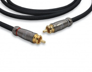Ludic Audio Hera Interlink RCA-RCA 2.0m