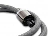 Ludic Audio Polaris Powercord 1,0m
