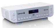 Lenco KCR-200WH