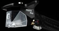 Pro-Ject Debut PRO + Pick it PRO Black