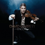 David Garrett - Encore CD