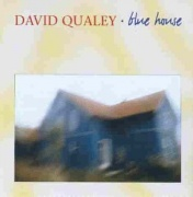 David Qualey - Blue House - CD