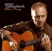 Peter Ratzenbeck - Peter´s Fancy CD
