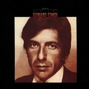 Leonard Cohen - Songs of Leonard Cohen (LP)