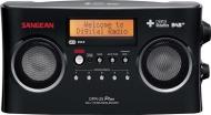 Radio Sangean DPR-25 Plus